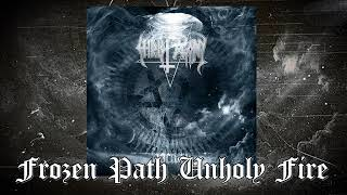 Christ Agony - Frozen Path Unholy Fire