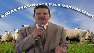 Piranha Gospel - Pastor Arnaldo
