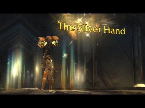 The Story of The Silver Hand