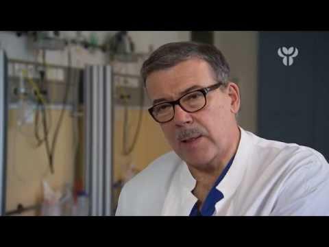 Trilon B von Prostatitis