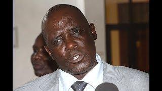 Prof. Swazuri in a tight position over alleged Kshs. 1.5 billion land-loot