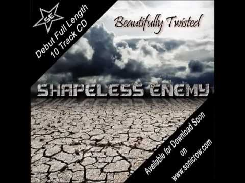 Shapeless Enemy - Stitches - Live at the Downtown Grill and Grocery Hattiesburg, MS