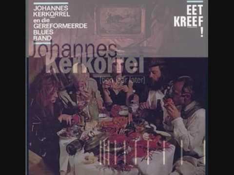 Johannes Kerkorrel – Hillbrow