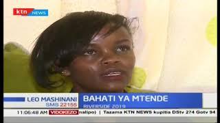 Tracy Wanjiru anusirika Kifo kwa mara ya pili kwa mashambulizi ya ugaidi ya Westgate na Riverside