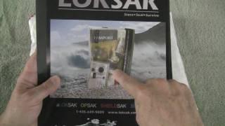 LOKSAK YouTube Video Response Contest