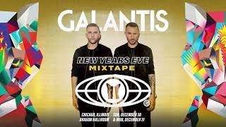 Galantis - New Years Eve 2018 (Mixtape)