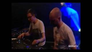 Above & Beyond On a Good Day Live @ ASOT 500 From Den Bosch
