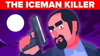 America's Deadliest Hitman - The Iceman Killer