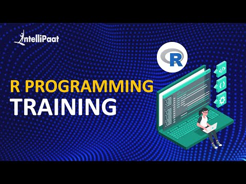 R Training | R Programming Beginners Training | Intellipaat - YouTube