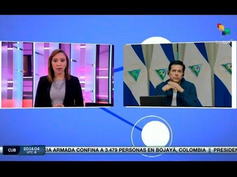 Nicaragua rumbo a elecciones presidenciales 2021