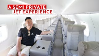 The Truth About Flying JSX – Semi Private Jet Experience