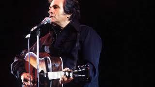 Johnny Cash - Westbury Music Fair, Westbury, New York December 4, 1981