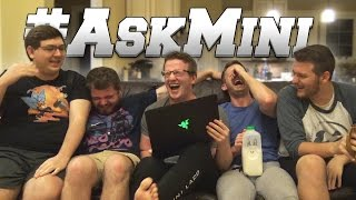 ONLY THE BEST!! - #AskMini w/ Wildcat, BigJigglyPanda, FourZeroSeven, Smii7y & Marksman!