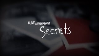"Катерина Грэхэм, Kat Graham ""Secrets"" Official Lyric Video"