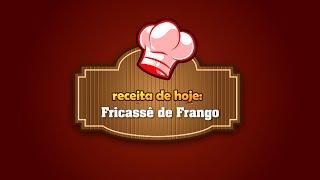 Receita Fácil com Geisa Reinaldo - Fricassê de Frango
