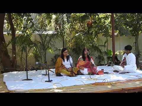 Musical Storytelling by Khwabida and Disha Sood
