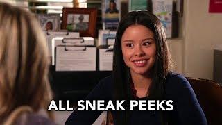 516 - Sneaks peeks : Mariana et ses études, Jude veut que Callie vienne chez Donald, Lena veut partir en week-end