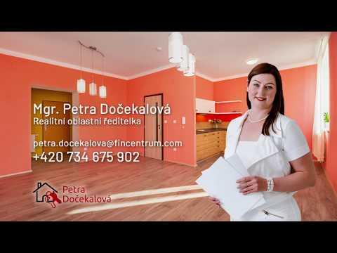 Prodej bytu 1+kk 48 m2 Znojemská, Pohořelice