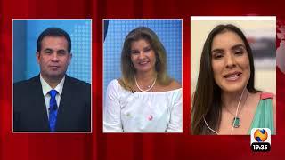 Entrevista Beia Savassi candidata a prefeita