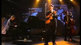 John Pizzarelli Trio L.O.V.E.