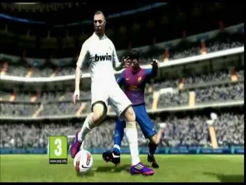 FIFA 2K12 TV Reklam