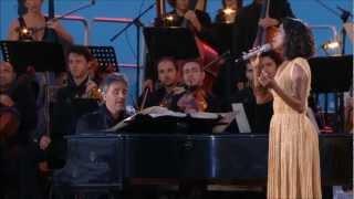Andrea Bocelli - Vivo per lei HD (live)