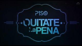 Piso 21 – Quítate La Pena (Lyric Video)