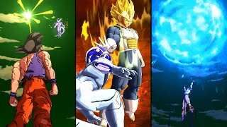 Dragon Ball Legends - All Summon Animations