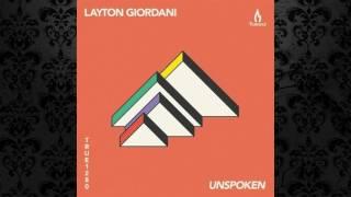 Descargar canciones de Layton Giordani - Unspoken MP3 gratis