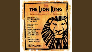 King Of Pride Rock / Circle Of Life (Reprise)