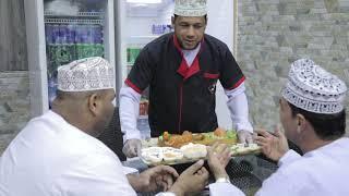 الشيف أبو راشد || مقهى على الجمر