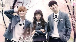 Who Are You School 2015 Ep7-Eng sub full screen
