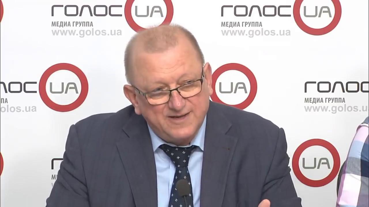 К врачу по – новому: как теперь будут обслуживать украинцев, не подписавших декларацию? (пресс-конференция)