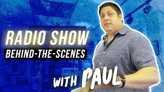 How To Experience: A Radio Show (feat. Paul Guglielmo)