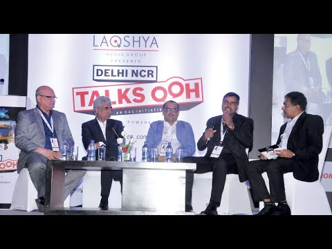 'Exclusive rights, metrics, RoI vital to OOH's competitiveness'