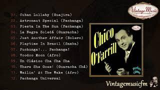 Chico O'farrill. Colección Perlas Cubanas #53 (Full Album/Álbum Completo)