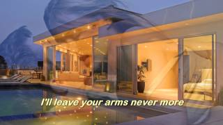 Dear Heart ( 1965 ) - ANDY WILLIAMS - Lyrics