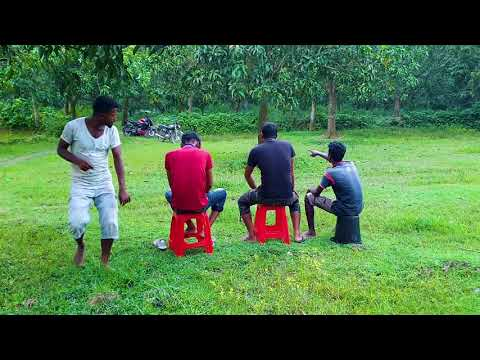 Top New Comedy Video 2019 | Try Not To Laugh | Episode 88 | By Maha Fun Tv