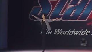 Seth Horinouchi - Never Tear Us Apart - Starpower Nationals Las Vegas