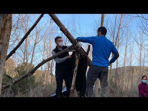 Survivalism: Το κίνημα των επιβιωτιστών μεγαλώνει στην Ευρώπη λόγω της πανδημίας…