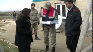 Şanlıurfa'da silah operasyonu: 4 gözaltı