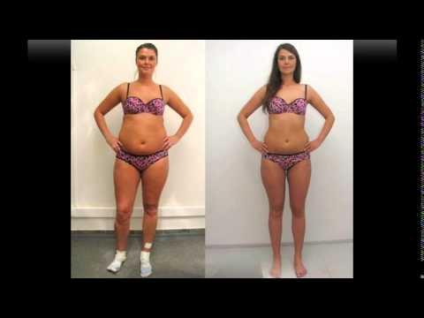 Рассчитать на сколько похудеть
