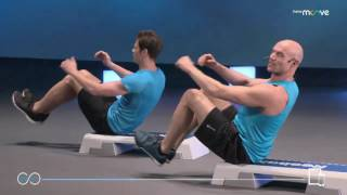 Online Fitness I 15 Minuten Workout I Sexy 15 Core Folge 2
