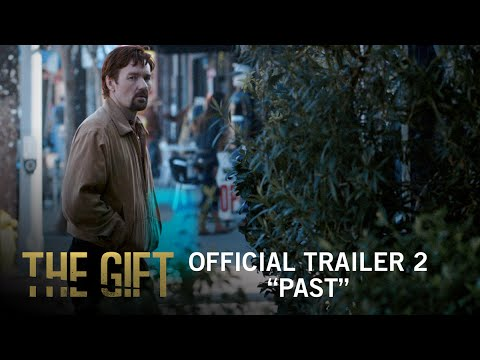 The Gift (Trailer 2)