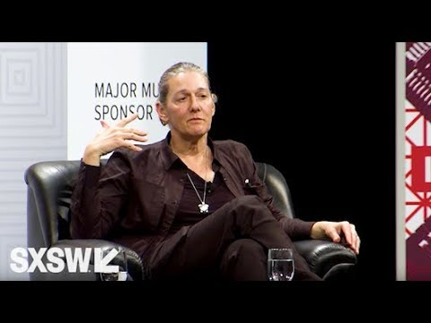 "Martine Rothblatt: ""AI, Immortality and the Future of Selves"" 