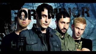 Breaking Benjamin ft. Fort Minor - Blow me away/Petrified mash-up