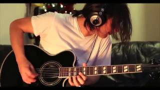 Miguel Montalban - Sultans of swing (Dire straits)  Acoustic version 2016