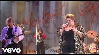 Etta James - I Just Want To Make Love To You (Live)