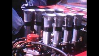 Michigan 1960s Drag Racing