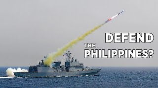 South China Sea, Philippines